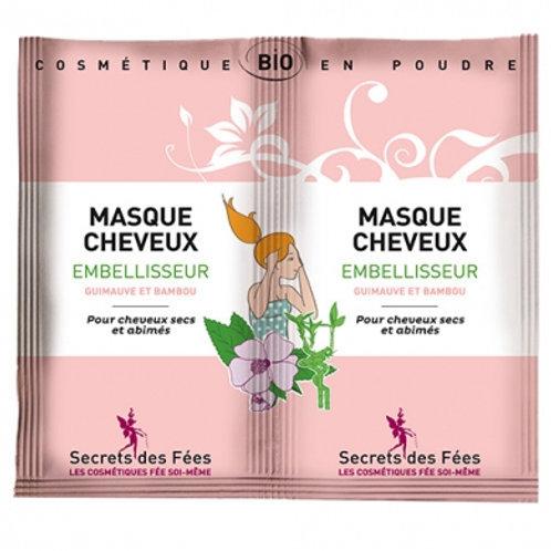 Masque cheveux embellisseur (2x8g)