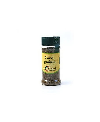 Carvi graines 45g