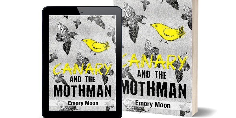 Canary and the Mothman - Release Fall 2020