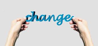 Change and Health