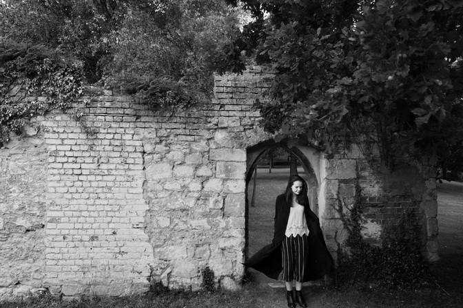 Photo: Neringa, NG Photography