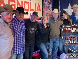 Rolling On Down The Road... Come on by for TXRDR Week 3 - March 3rd, 2019