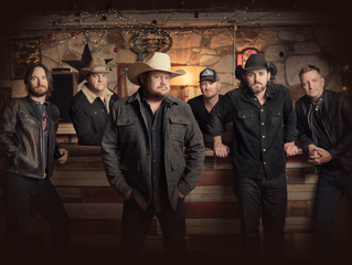 TXRDR Gets You 'HellBent' With The Randy Rogers Band This April.
