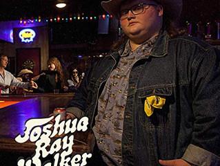 Joshua Ray Walker. 'Wish You Were Here'.