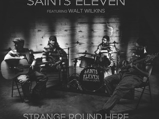 Lovin'...Cheatin,...Murder'n.  with Saints Eleven.