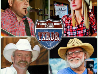 TXRDR Returns to Magnolia Motor Lounge this week with Boots, Boogity and  Texas Music.