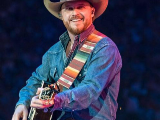 Cody Johnson Releases New Song for Houston Livestock Show & Rodeo