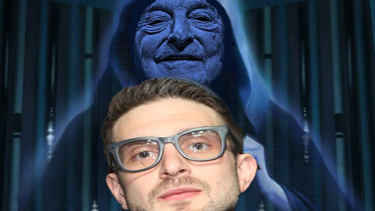 Alex Soros, Son of Satan: Why the Son of George Soros is the Newest Danger to the US