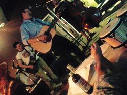 Johnny G Trio