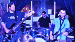 Live at The Stone Tavern II