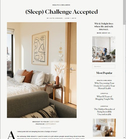 sleep30_influencer wit delight