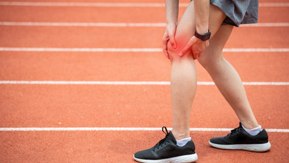 ITB Pain: Ilio-Tibial Band Syndrome 🏃‍♀️🏃