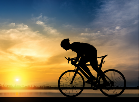 A Physio's Cycling Guide