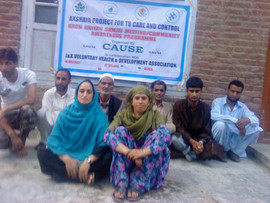 community awareness program