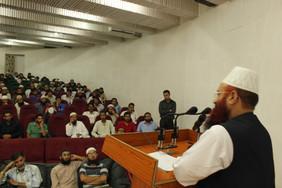Mufti Nazir Sb on Drug Abuse
