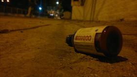 street shot shows concern of Medicinal Abuse