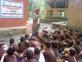 community and School awareness
