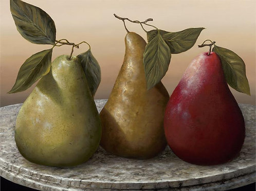 Pears- Sisters