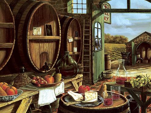Sunny Hill Winery