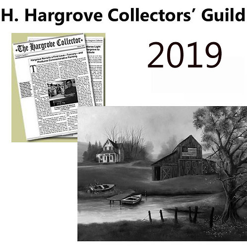 H. Hargrove National Collectors' Guild