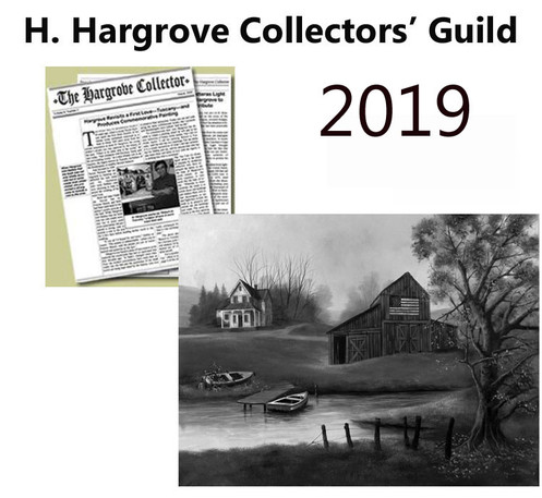 H  Hargrove National Collectors' Guild