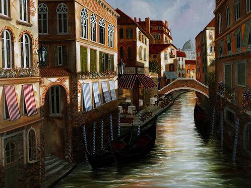 The Romance of Venice