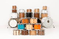 Cambridge Drums Showcase