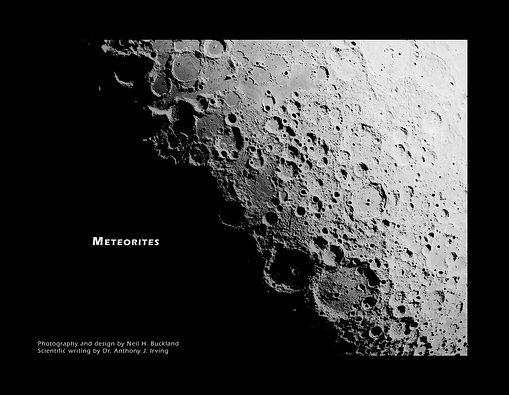 A Compendium of Meteorites
