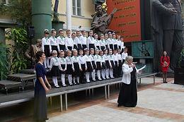 """X Международный фестиваль духовной музыки """"Хрустальная часовня"""""""