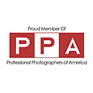 Professional Photographers of America member - Oregon Studio Group
