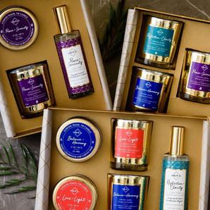Veda&Co Gift Box