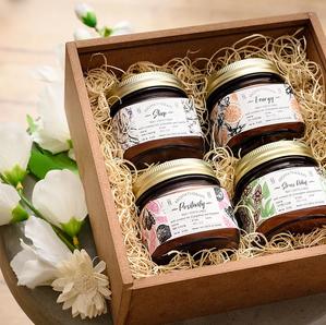 Aromatherapy Gift Set
