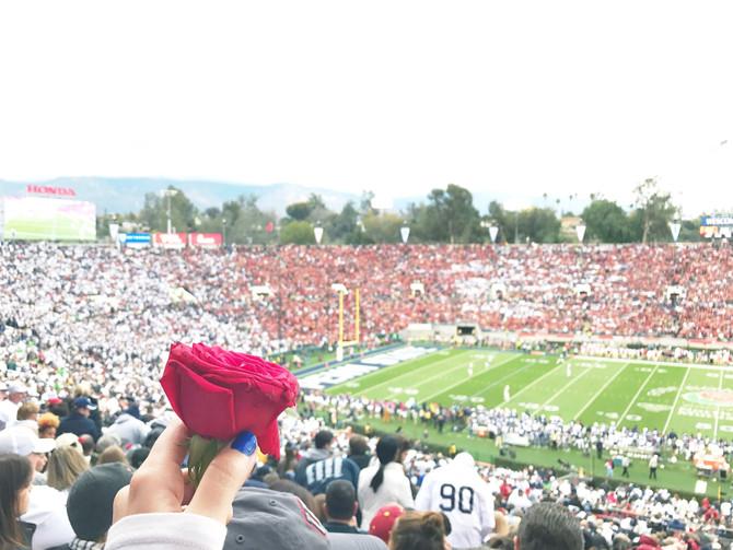 Penn State Rose Bowl Game