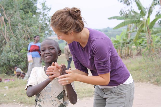 Rwanda Changed My Life
