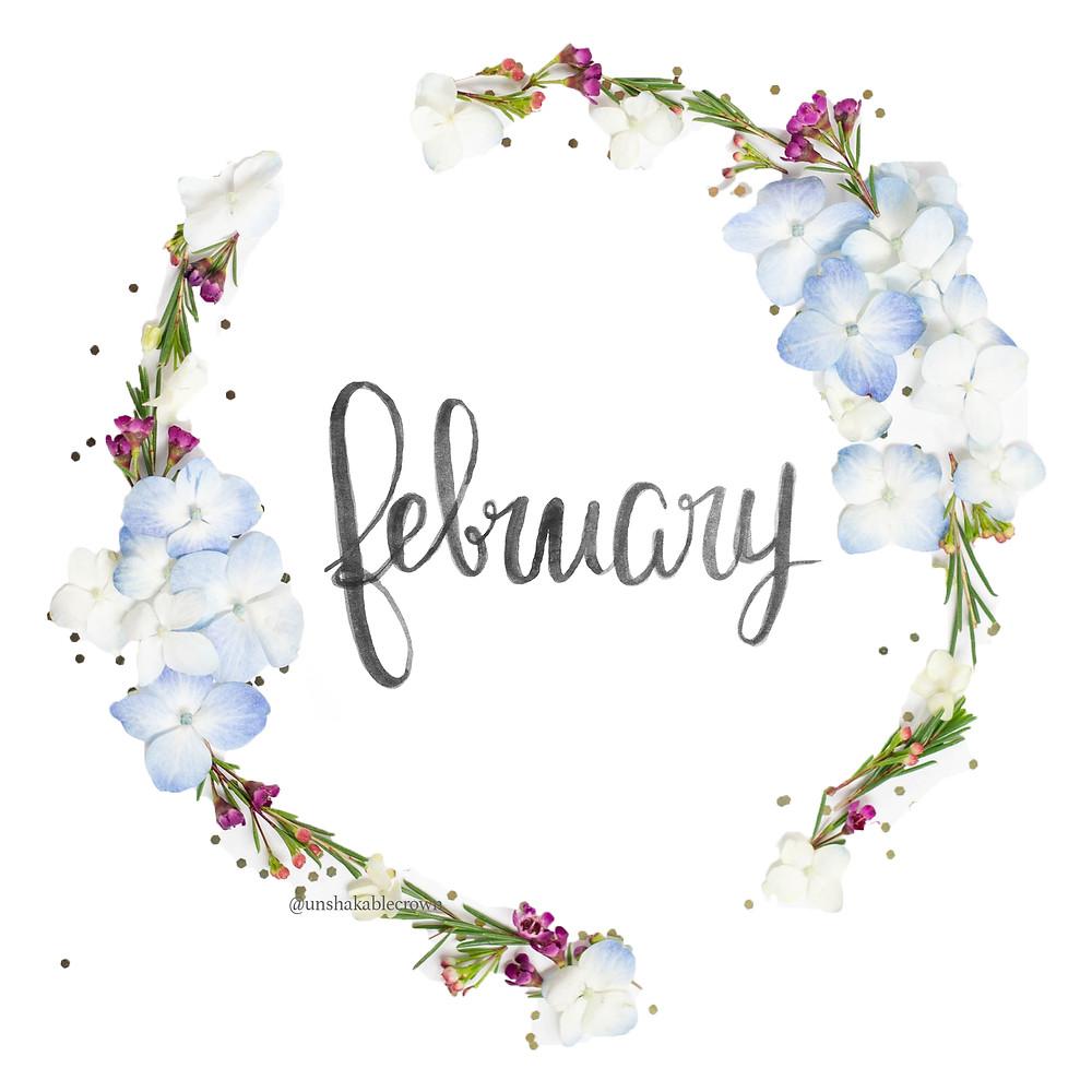calendar February