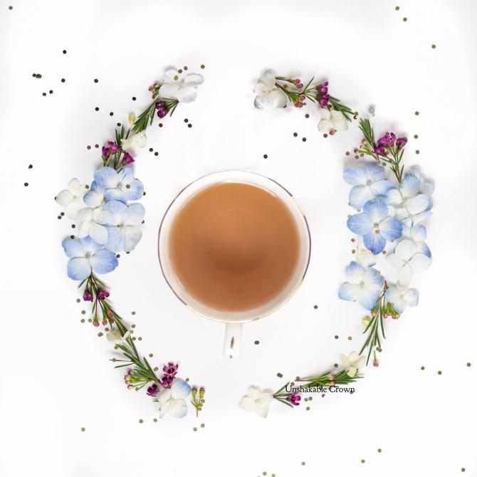 Let's Grab Coffee Or Tea!