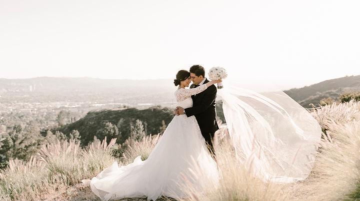 Wedding Photography | Los Angeles, CA