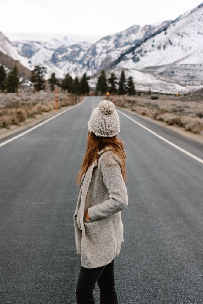 What Path To Take