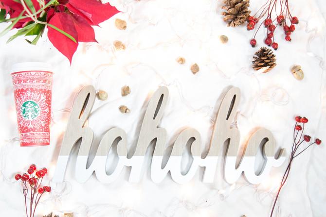 HoHoHo Merry Christmas!