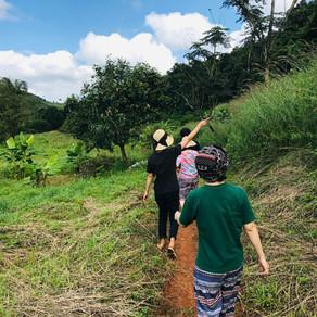 Tụi mình đi Đắk Nông (1)