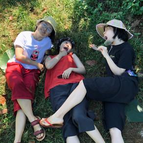 Tụi mình đi Đắk Nông (3)