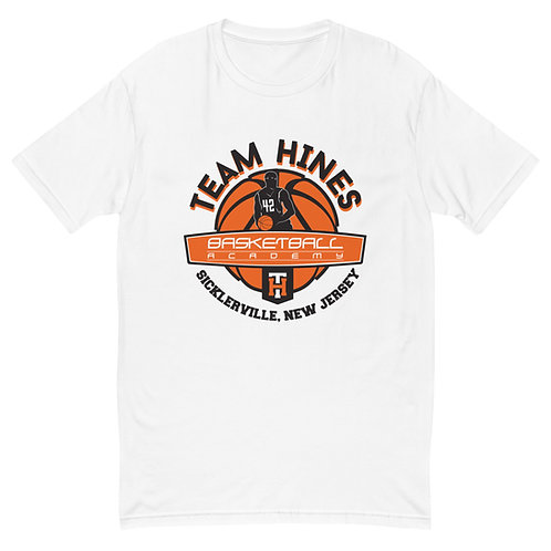 Team Hines Logo Short Sleeve T-Shirt