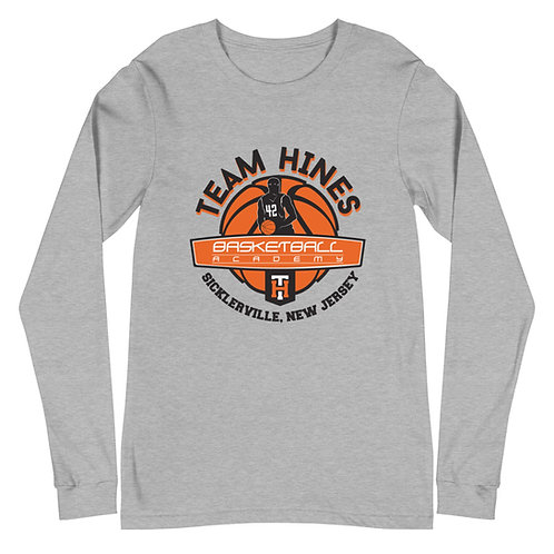 Team Hines Logo Long-Sleeve T-Shirt