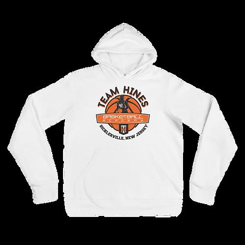 Team Hines Logo Hoodie