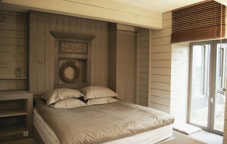 chambre I Grange de Saint-Hilaire