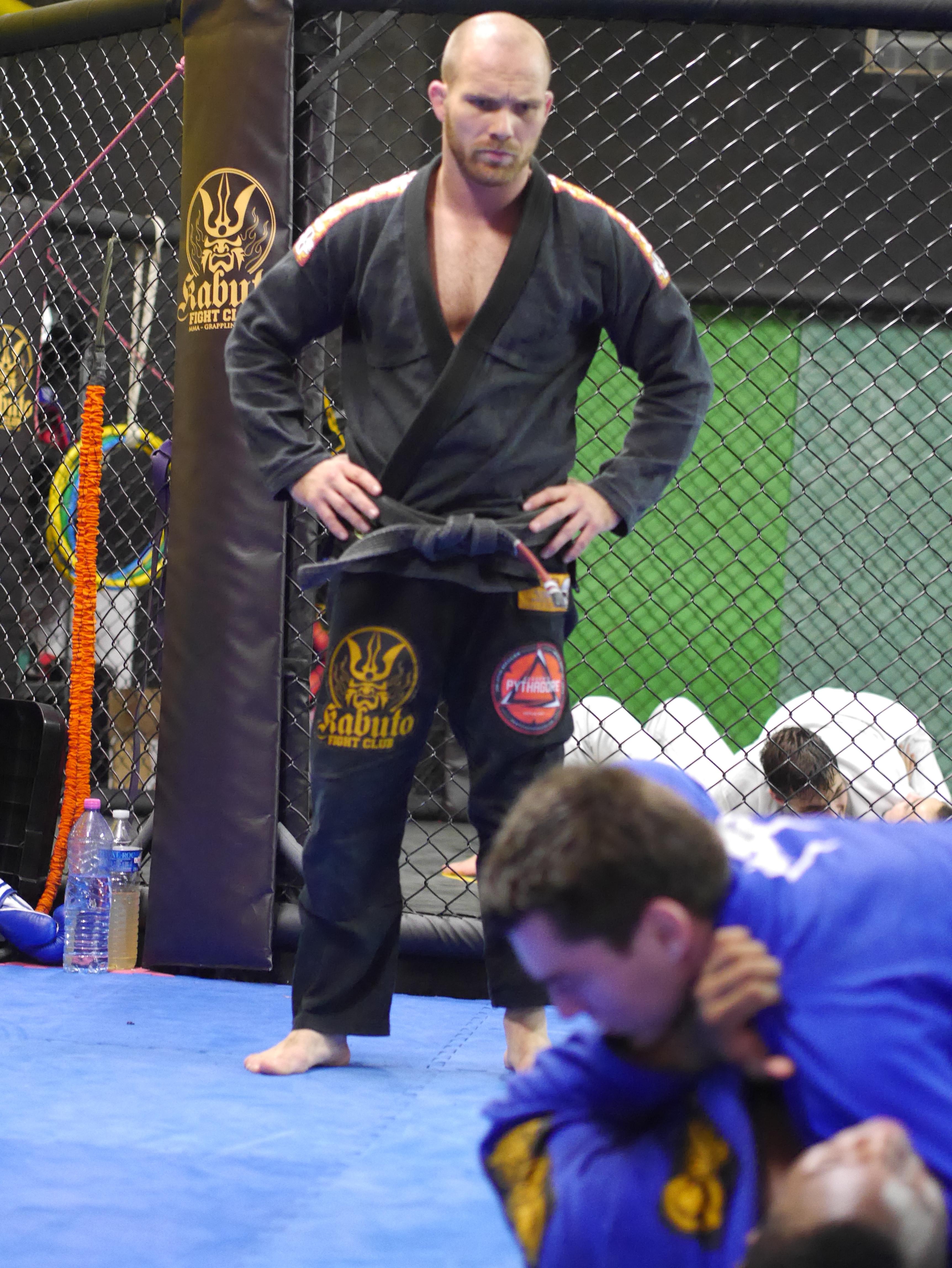 JJB/Grappling/Lutte/Judo