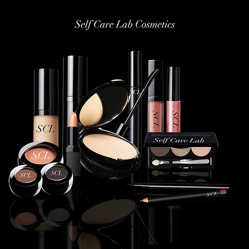 SCL Makeup Kit. Available in the shop only