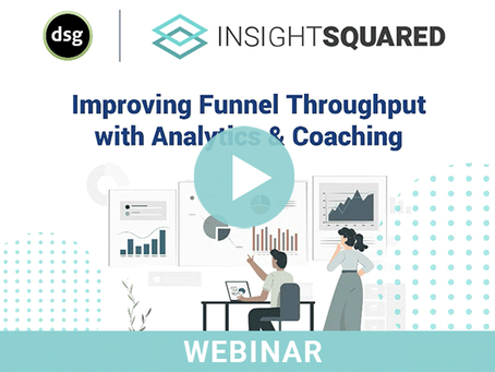 Revenue Intelligence Webinar with InsightSquared