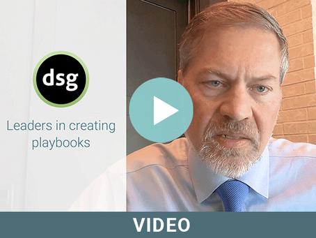 Gaining Partner Mindshare Through Sales Playbooks