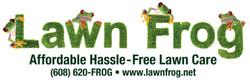 Lawn Frog Logo FINAL